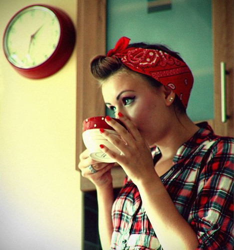 Rockabilly inspiration 3