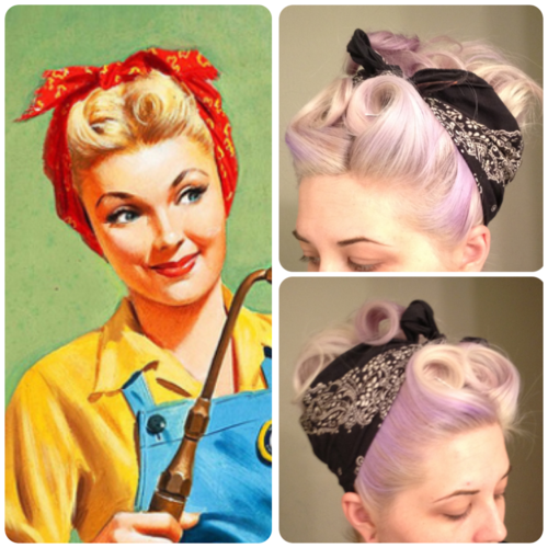Rockabilly inspiration 5