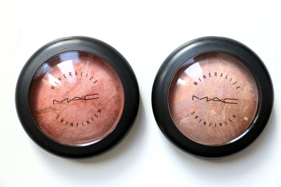MAC Mineralize Skinfinish Stereo Rose Perfect Topping