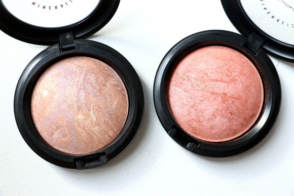 MAC Stereo Rose Perfect Topping