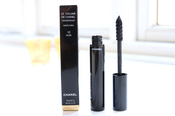 Chanel Le Volume mascara 2