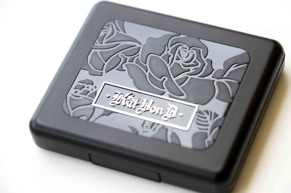 Kat von D Everlasting Face Shaper Blush Bellissima