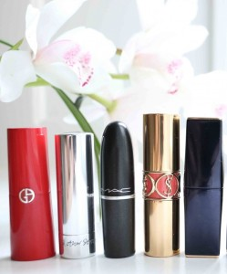 armani-dragee-stories-fusible-peach-mac-flamingo-ysl-peach-passion-estee-lauder-potent